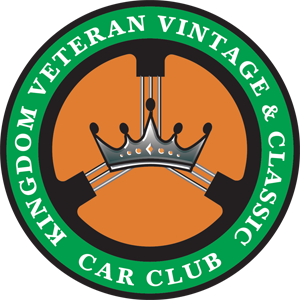 Kingdom Veteran Vintage & Classic Car Club | KVVCCC